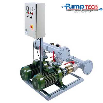 booster pump team press 2